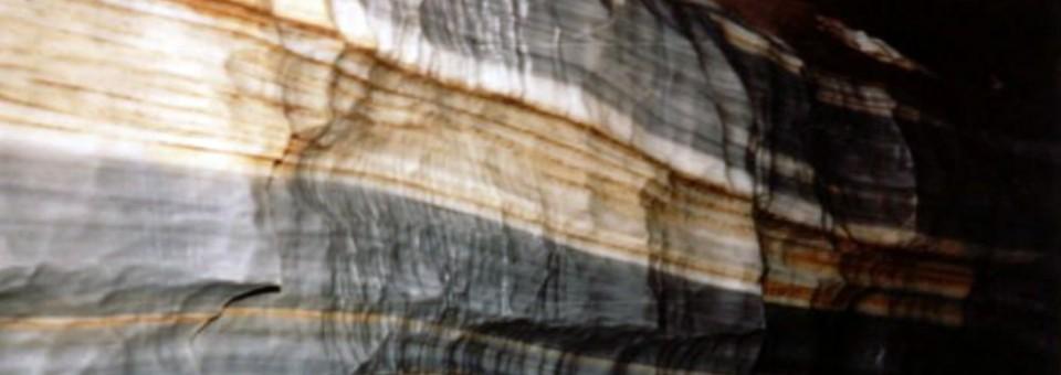 Falls Cliff Cave