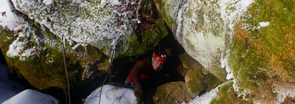 Carbide Cave