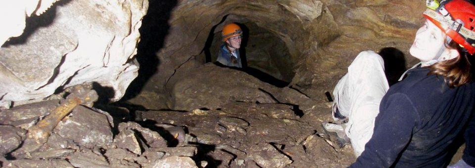 Bear Bones Cave